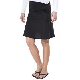 Patagonia Lithia Skirt Women Black
